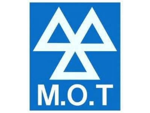 Check mot date online in Perth