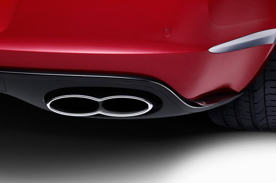 Car Exhausts Prestige Sports Car 4x4 Service Repair Centre